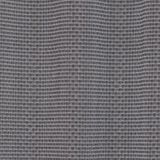 Recycled: eyelet curtain with a checked texture, ANTHRACITE, swatch