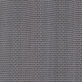 Recycelt: Ösenschal mit Karo-Struktur, ANTHRACITE, swatch