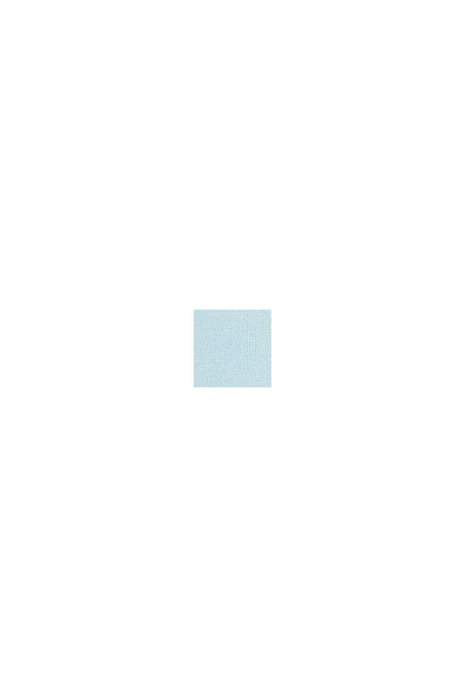 Kissenhülle mit bunten Streifen, BLUE, swatch