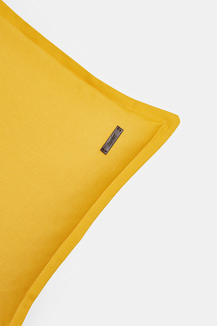 Cushions deco, YELLOW, detail image number 1