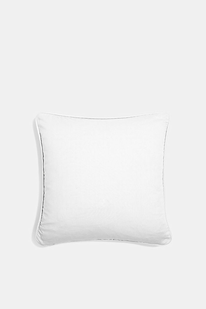 Cushions deco, WHITE, detail image number 2