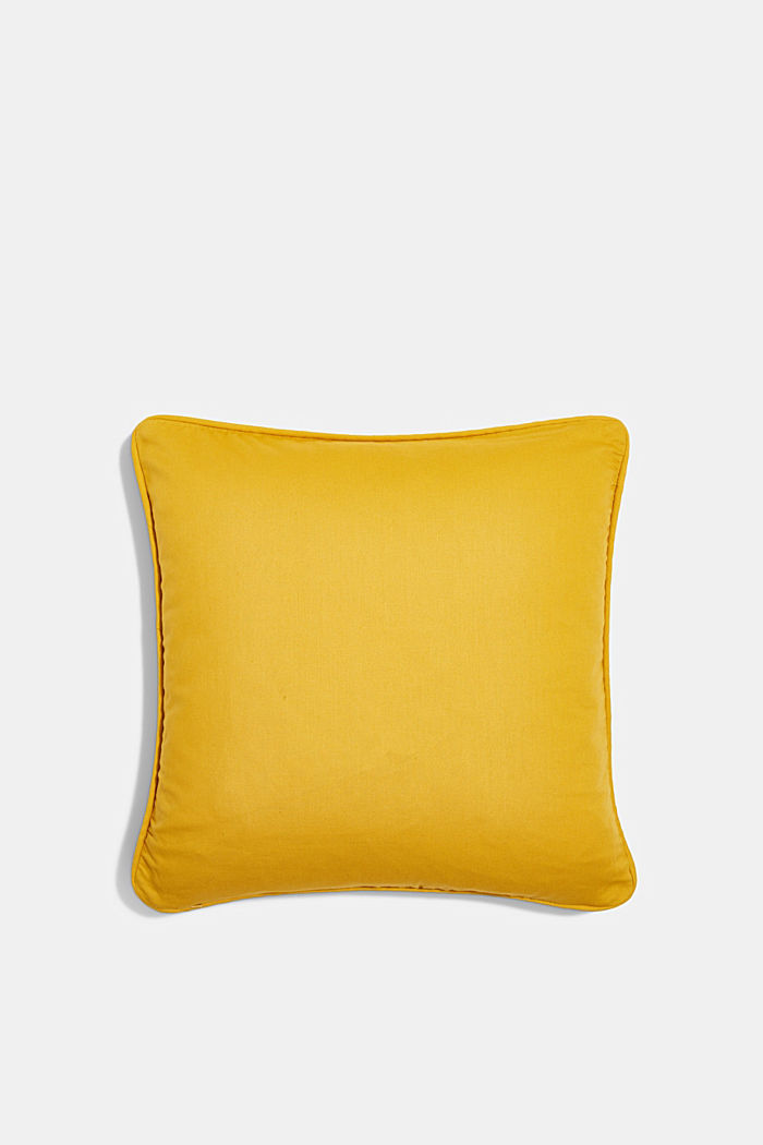 Cushions deco, YELLOW, detail image number 2