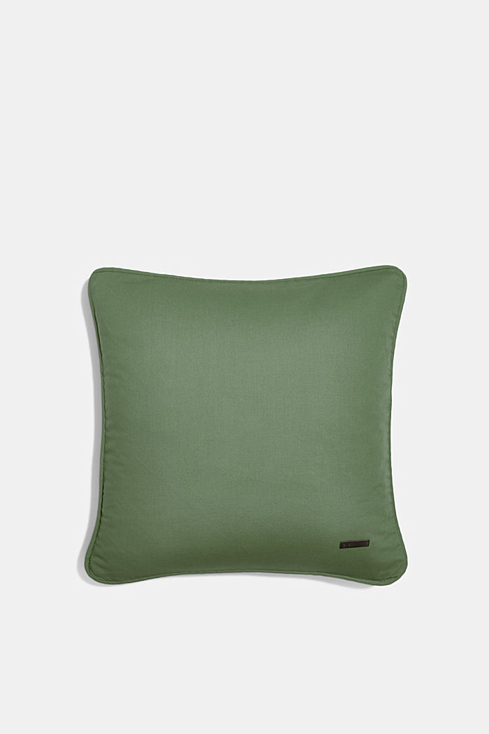 Cushions deco, GREEN, detail image number 0