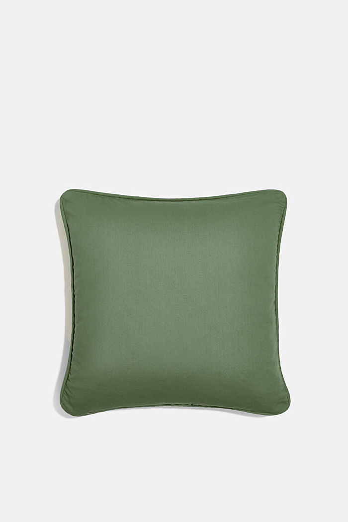 Cushions deco, GREEN, detail image number 2
