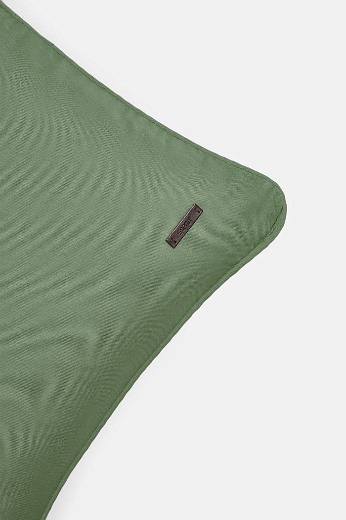Cushions deco, GREEN, detail image number 1