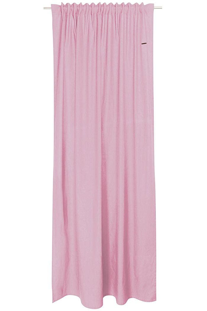 Curtains & Rollos, MAUVE, detail image number 0