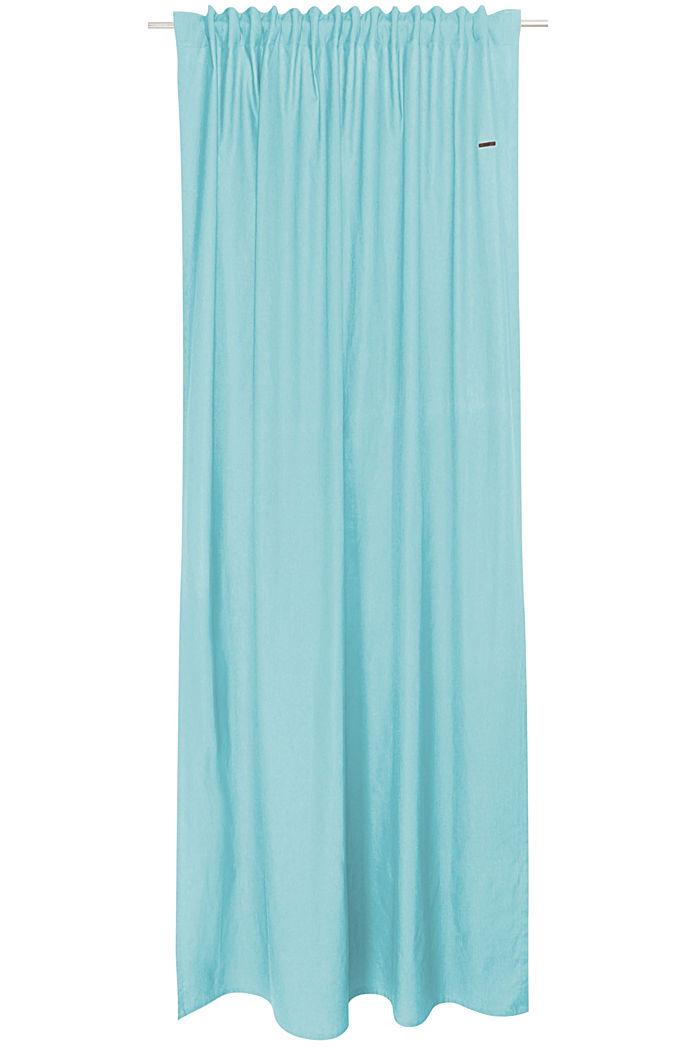 Curtains & Rollos, AQUA, detail image number 0