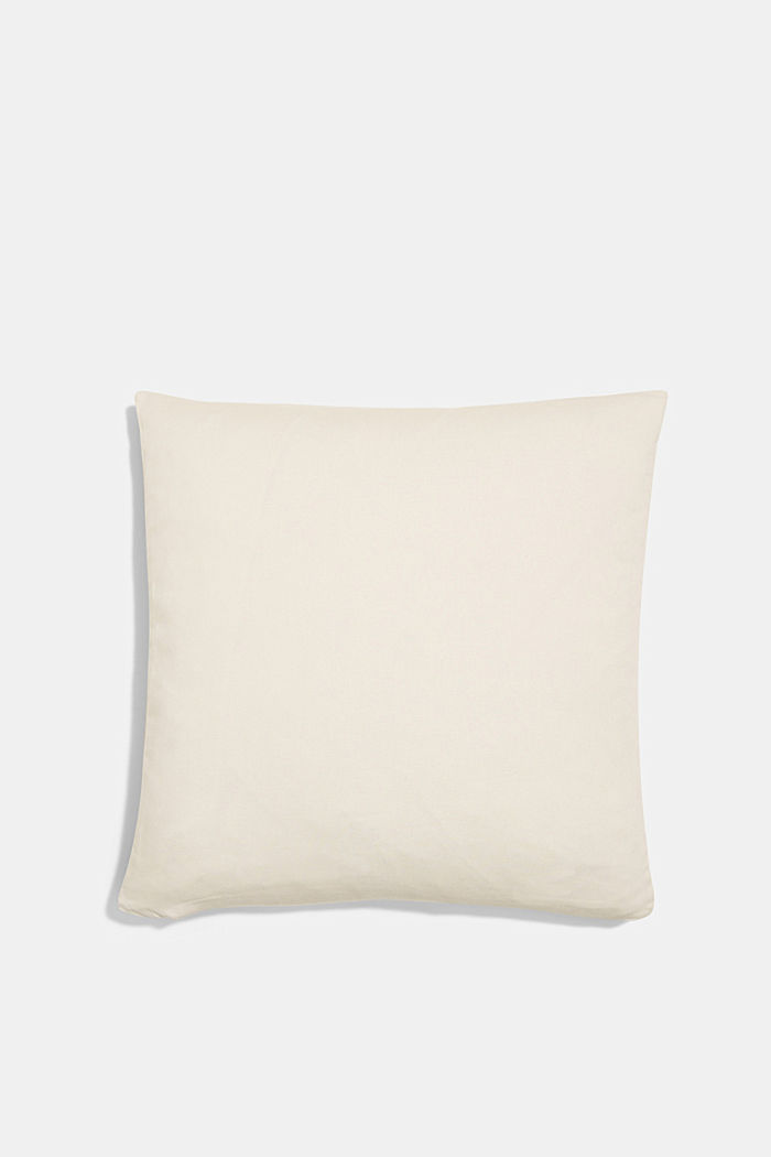 Cushions deco, LIGHT GREY, detail image number 2