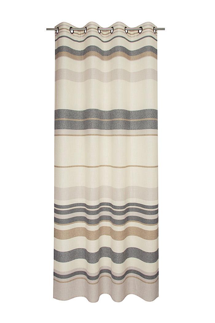 Curtains & Rollos