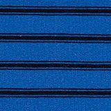 Besticktes Streifen-Longsleeve aus Bio-Baumwolle, BLUE, swatch