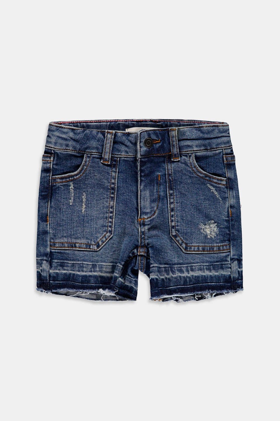 Esprit - Denim Shorts