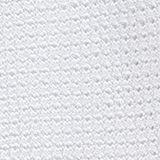 Cardigan mit Lochmuster, 100% Baumwolle, WHITE, swatch
