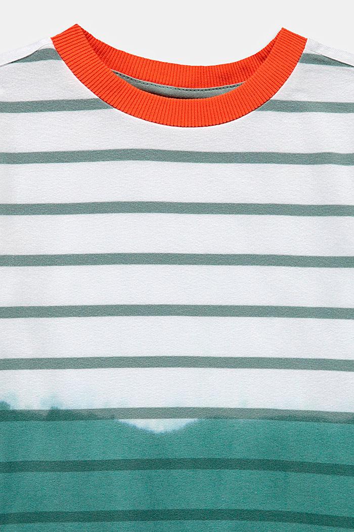 Fashion T-Shirt, WHITE, detail image number 2