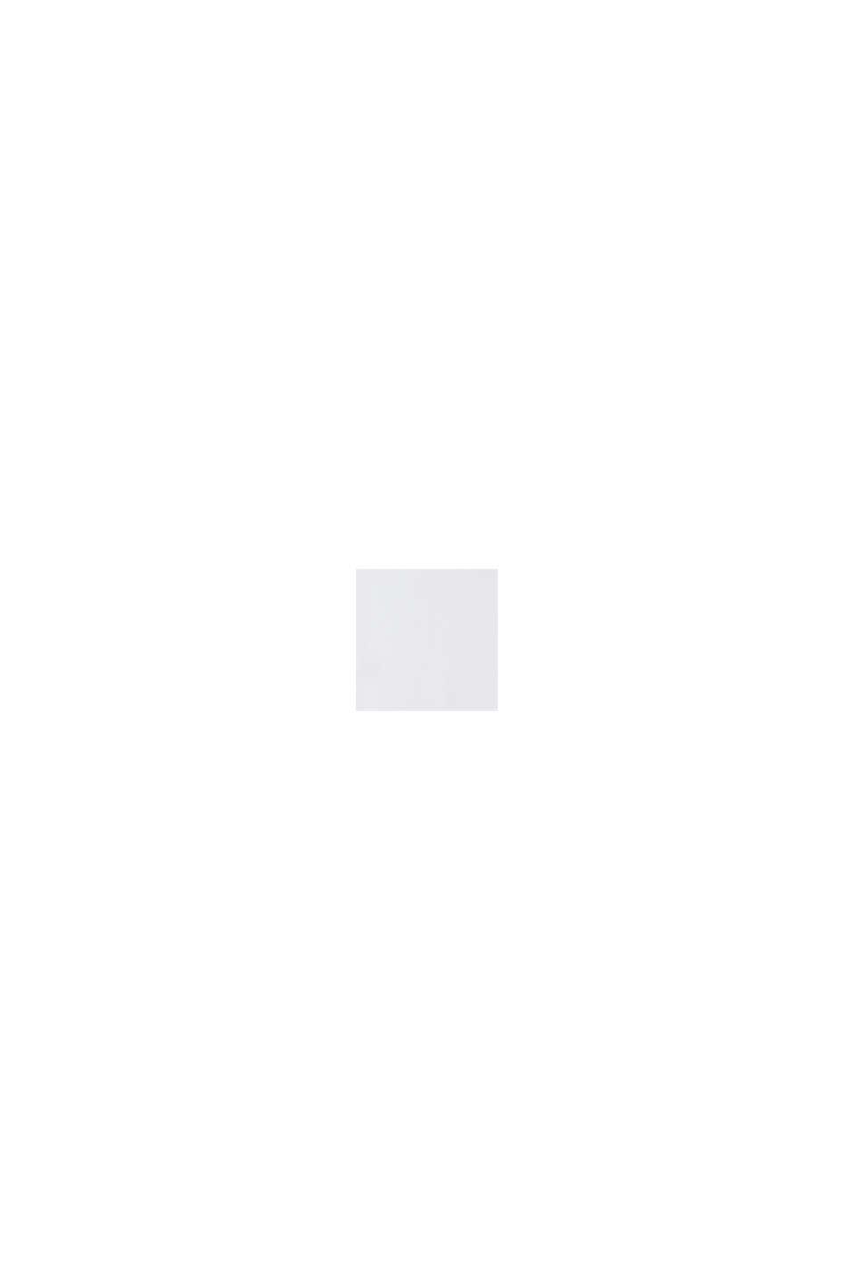 Leggings de largo capri, WHITE, swatch