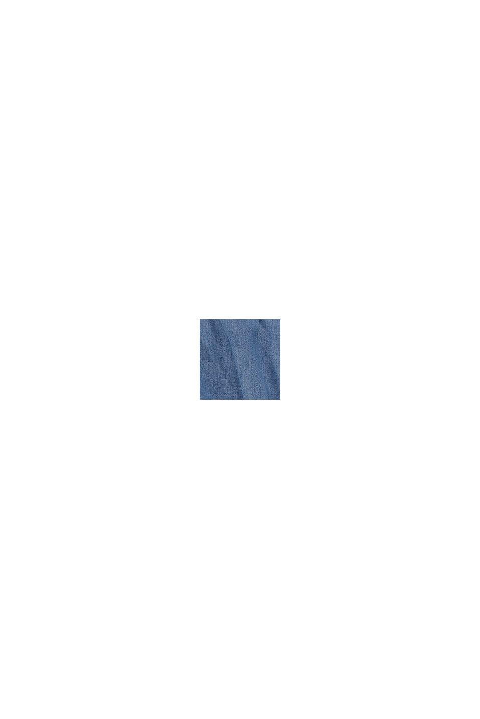 Mono vaquero de estilo veraniego, BLUE LIGHT WASHED, swatch