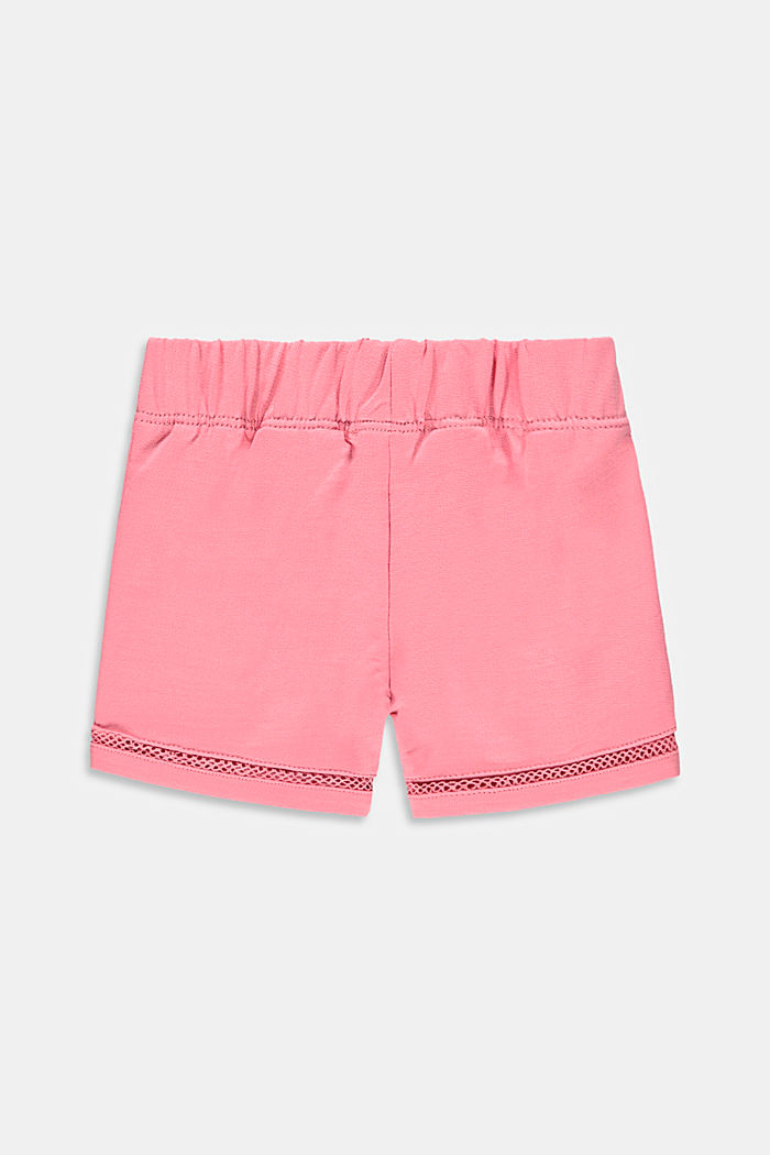 Shorts knitted