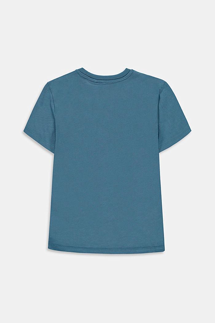 T-shirt z nadrukiem, 100% bawełny