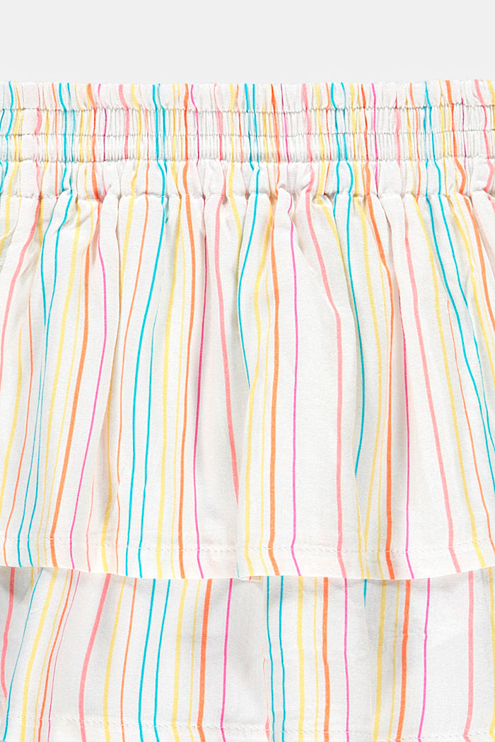 Skirts woven, LIGHT TURQUOISE, detail image number 1