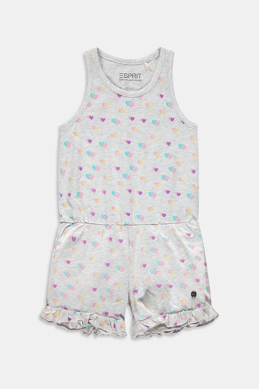 Taille 92-134 (2-9 ans)