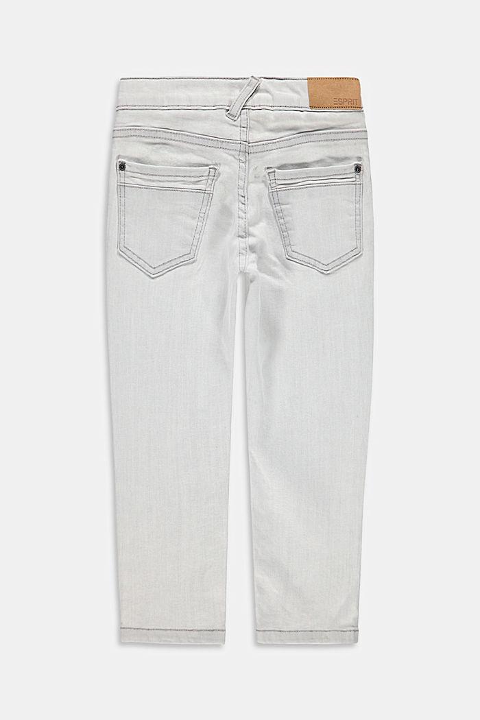 Pants denim