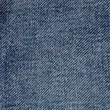 jeans with an elasticated waistband, organic cotton, BLUE MEDIUM WASHED, swatch
