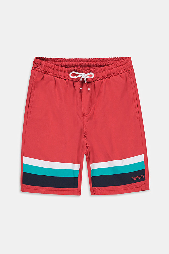 Shorts woven
