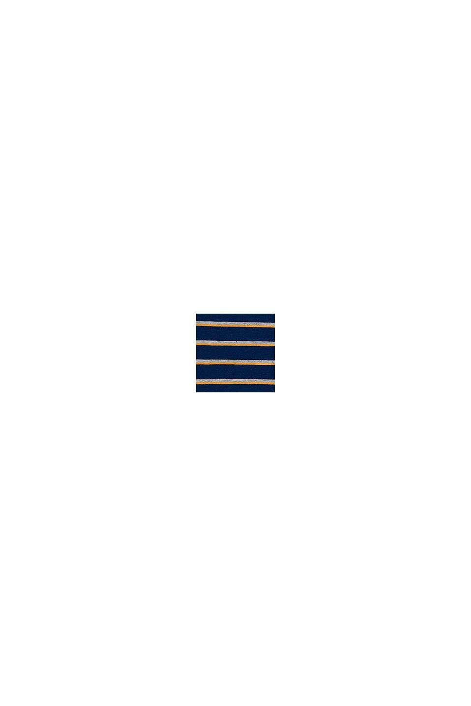 Ensemble: haut et pantalon, coton biologique, BLUE, swatch
