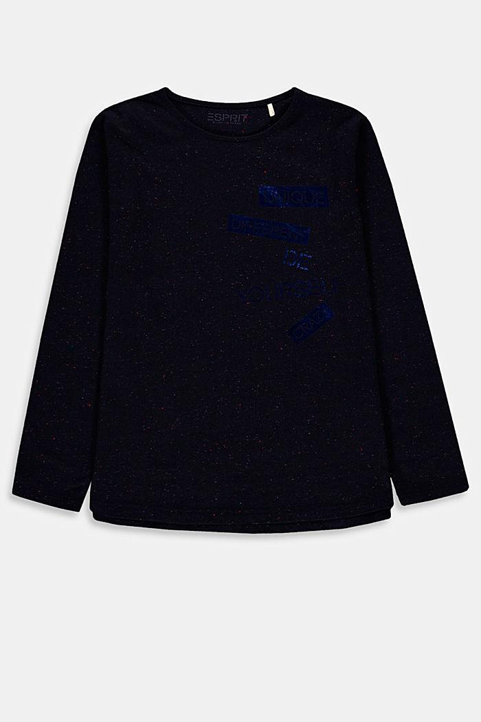 Koszulka z nadrukiem, 100% bawełny, INK, detail image number 0
