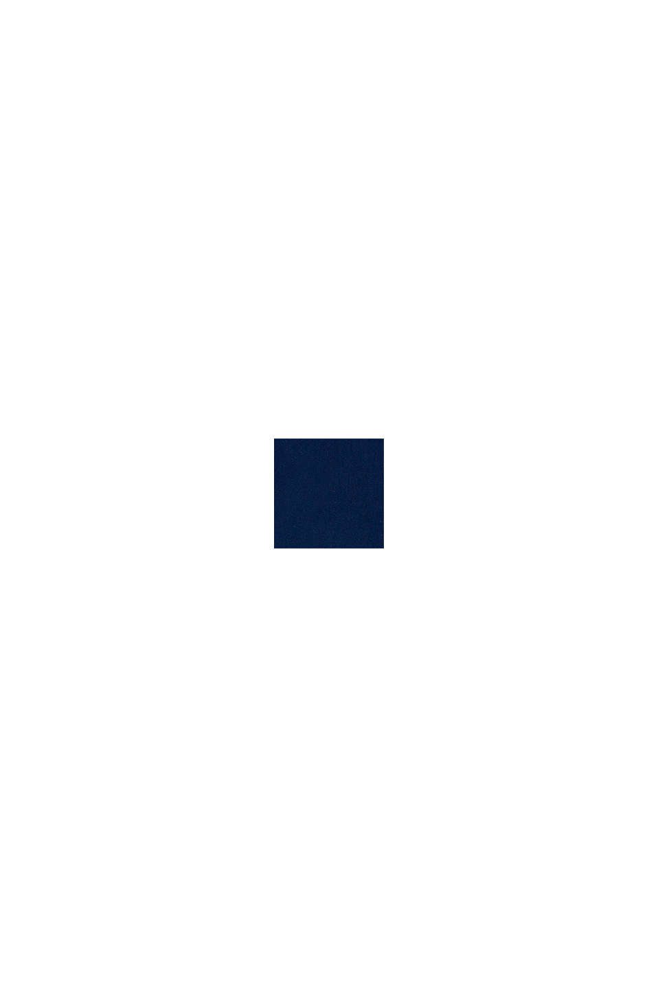 5-pocket-broek met verstelbare band, BLUE, swatch
