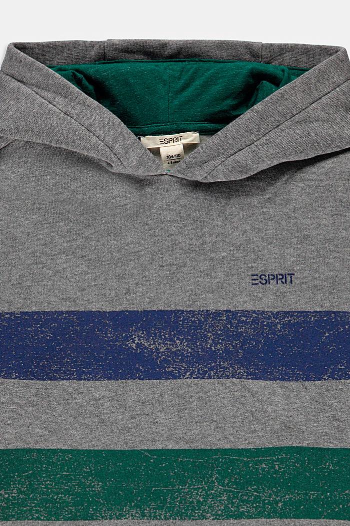 Sweatshirts, DARK GREY, detail image number 2