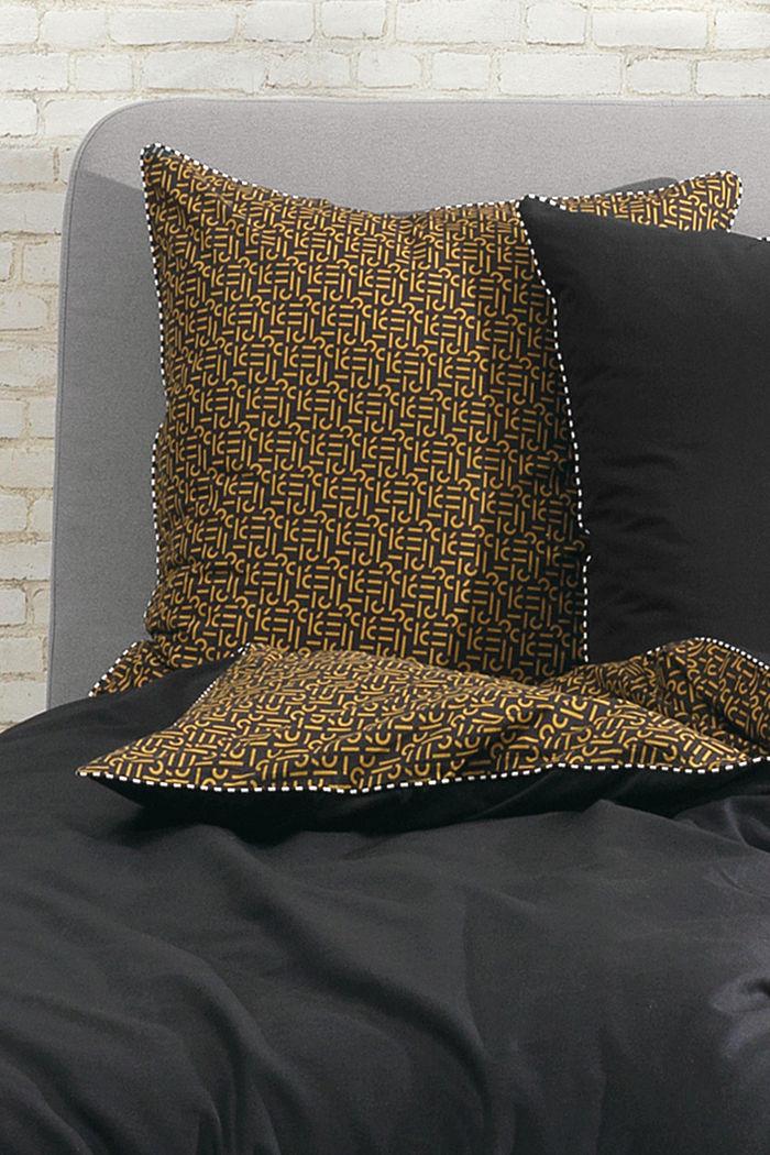 Renforcé-Bettwäsche mit Print, 100% Baumwolle
