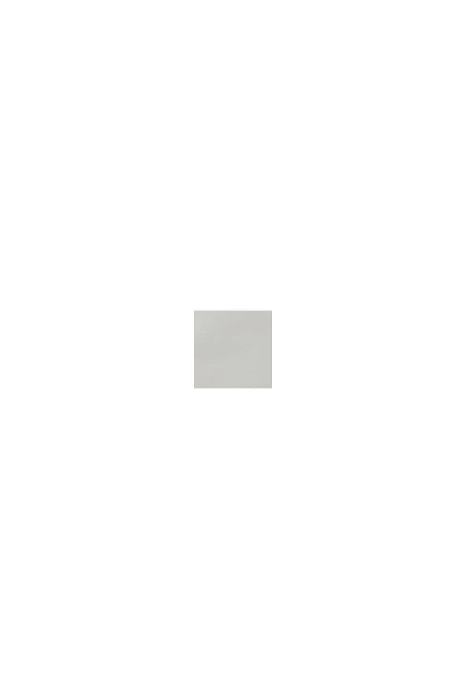 Renforcé-Bettwäsche mit Print, 100% Baumwolle, LIGHT GREY, swatch