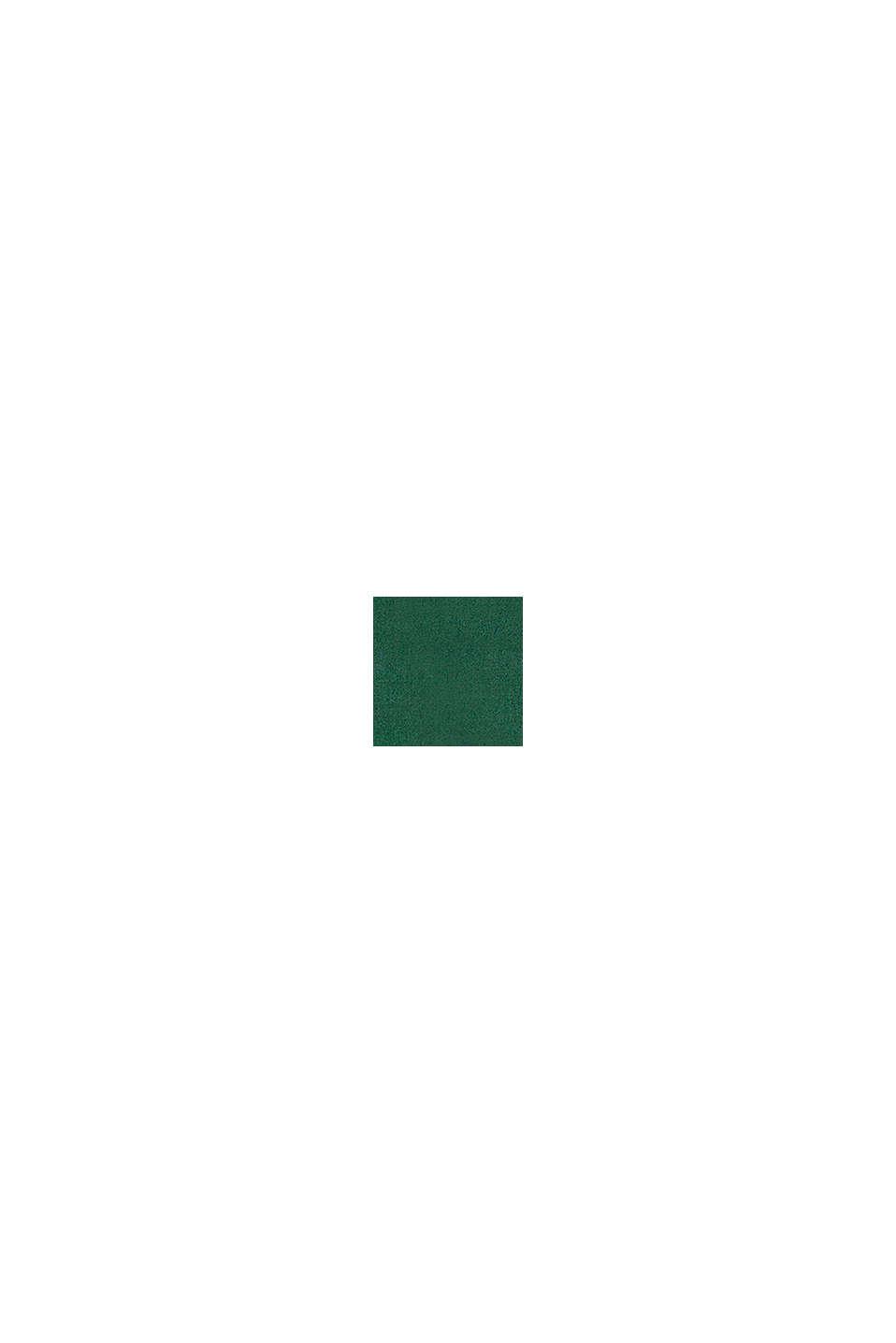 Bettwäsche aus Flanell, 100% Baumwolle, GREEN, swatch