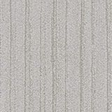 Non-woven wallpaper with block stripes, ONE COLOUR, swatch