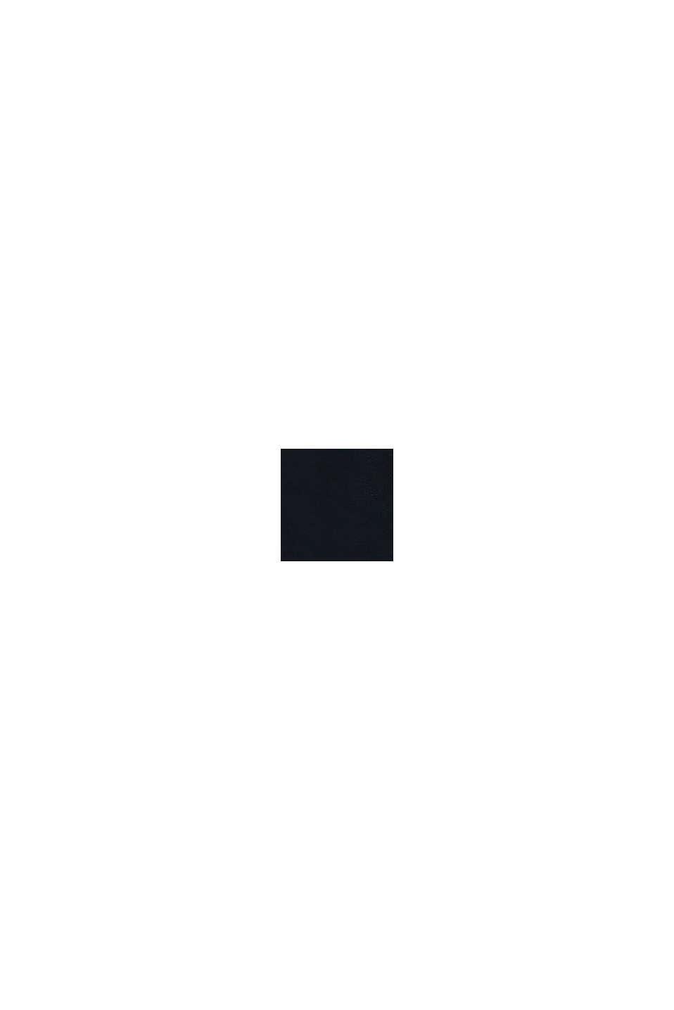 Basic legíny zbavlny/streče, BLACK, swatch