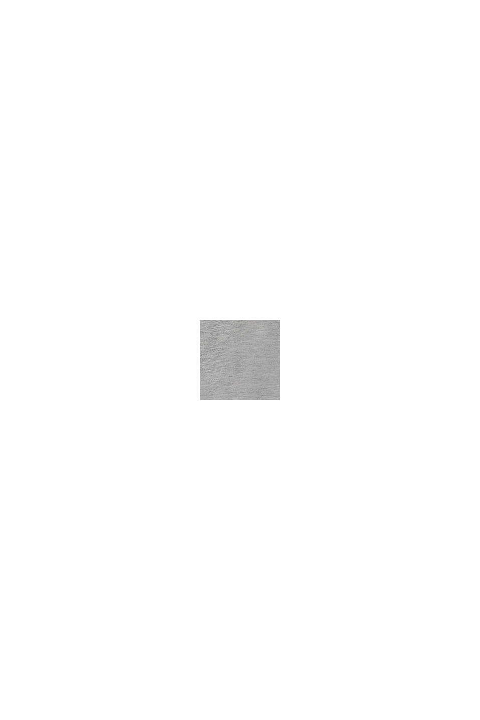 Basic legíny zbavlny/streče, MEDIUM GREY, swatch