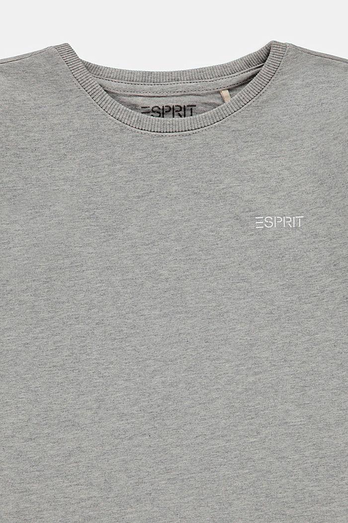2er-Pack Longsleeve aus 100% Baumwolle, NAVY, detail image number 2
