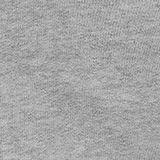 Zip-up hoodie with a logo print, 100% cotton, MEDIUM GREY, swatch