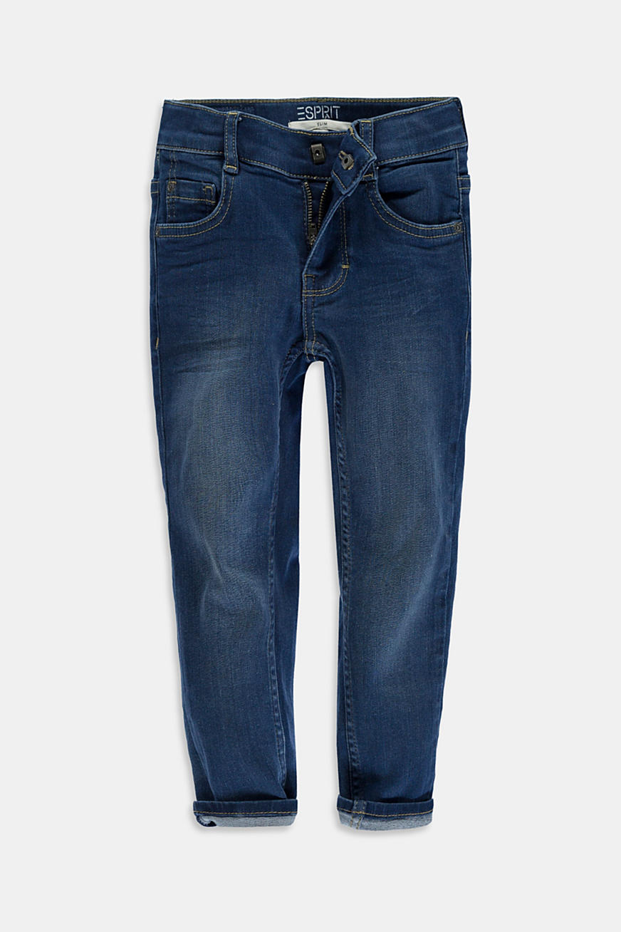 trousers denim