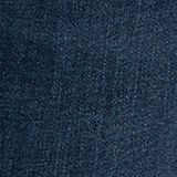 Stretch jeans containing organic cotton, BLUE DARK WASHED, swatch