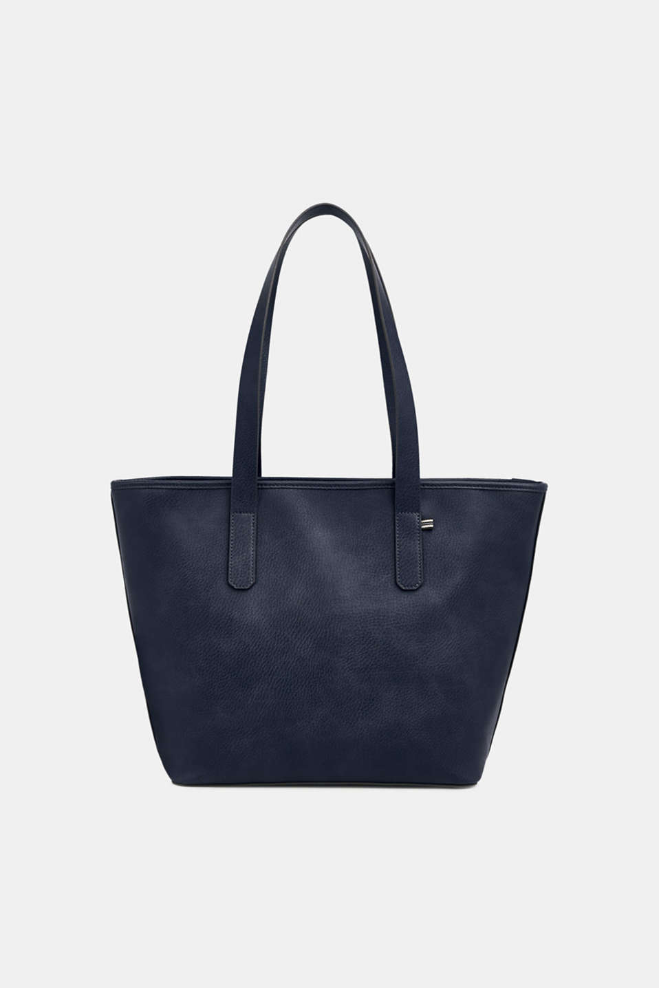 Esprit - Bolso shopper en polipiel