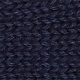 Headband made of 100% organic cotton, NAVY, swatch