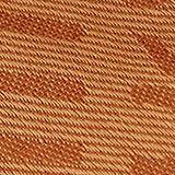 Schal mit Monogramm, 100% Baumwolle, CAMEL, swatch