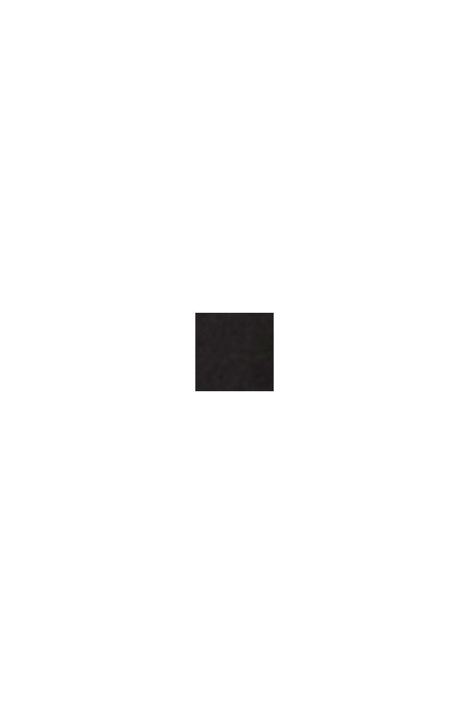 Stretch-chinos med lycra xtra life™, BLACK, swatch