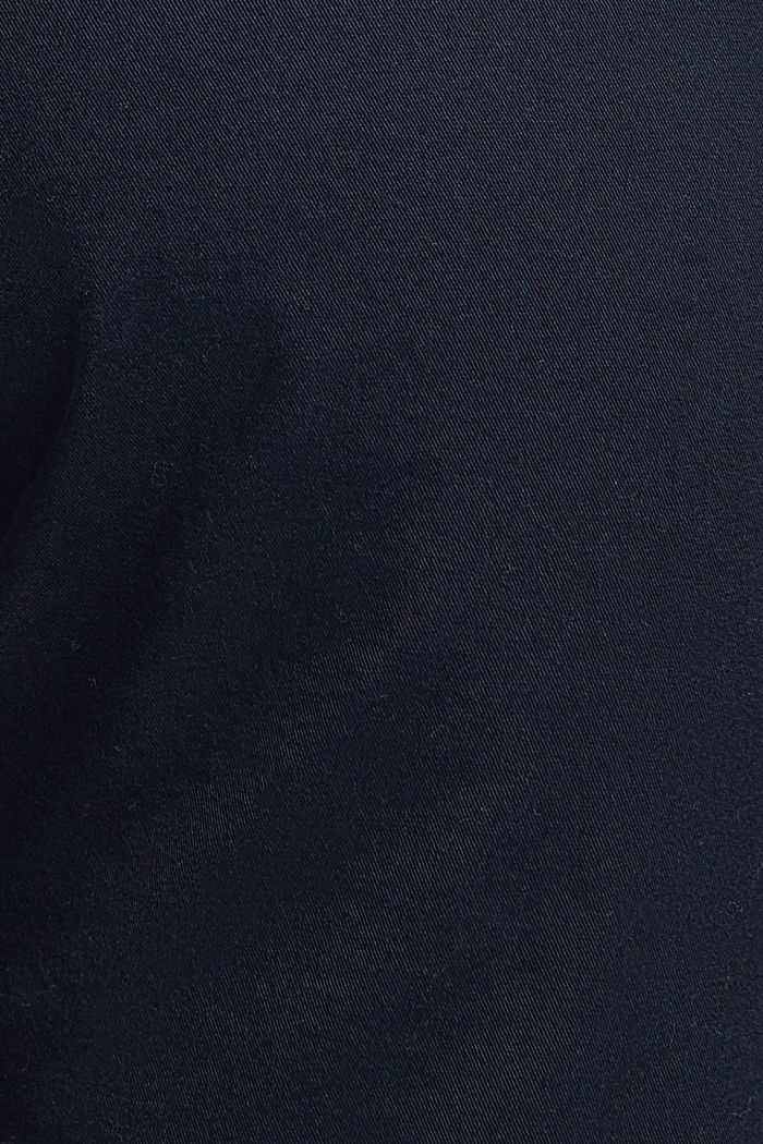 Stretch chinos with Lycra xtra life™, NAVY, detail image number 4