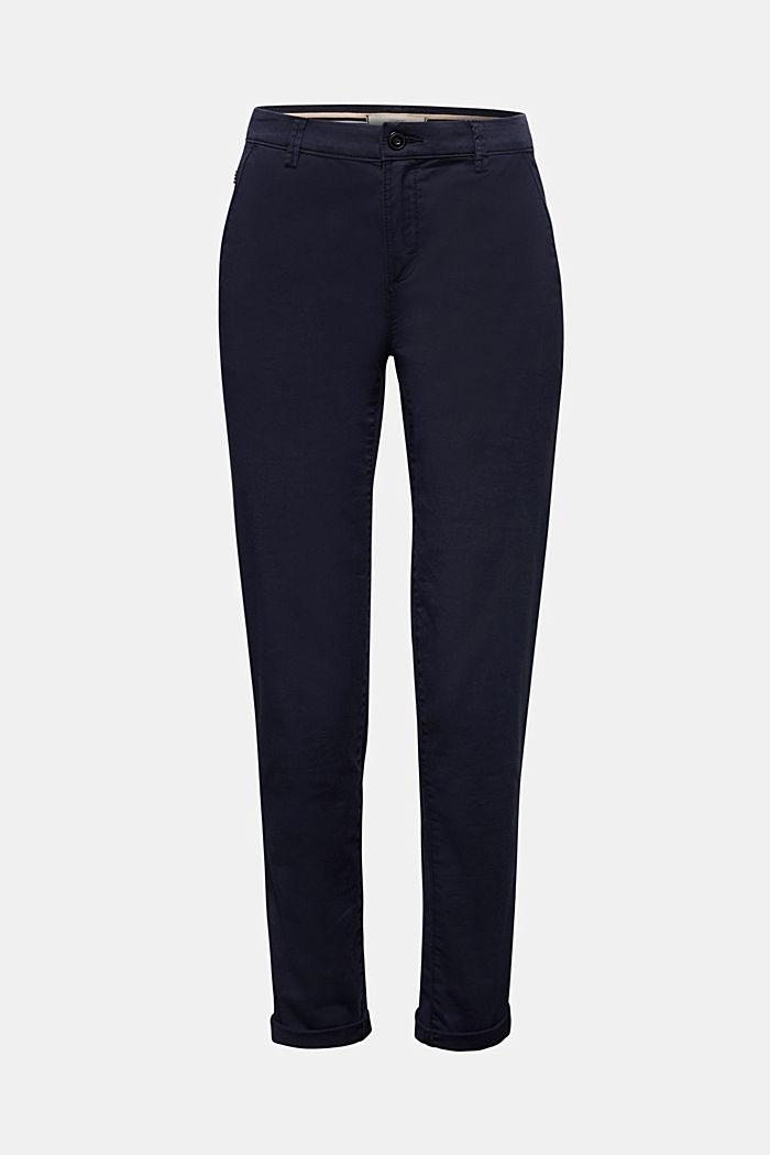 Pantalones chinos elásticos con Lycra xtra life™
