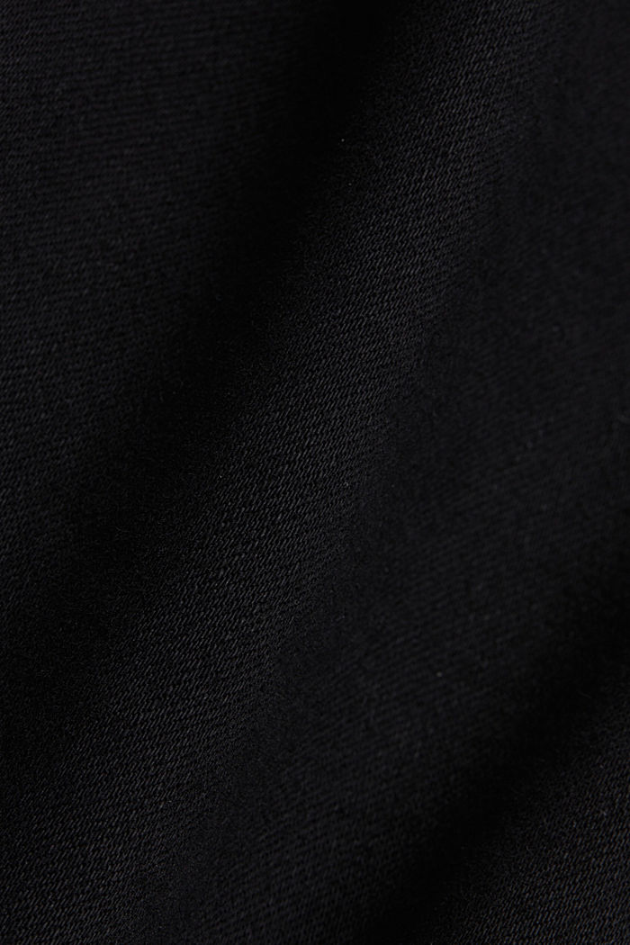 Trousers with shaping function, BLACK, detail image number 3