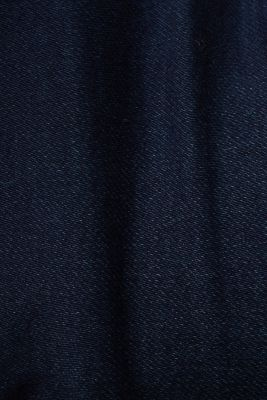 Skinny jeans with organic cotton, BLUE RINSE, detail