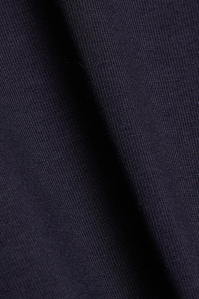 Leggings mit Organic Cotton, NAVY, detail image number 4