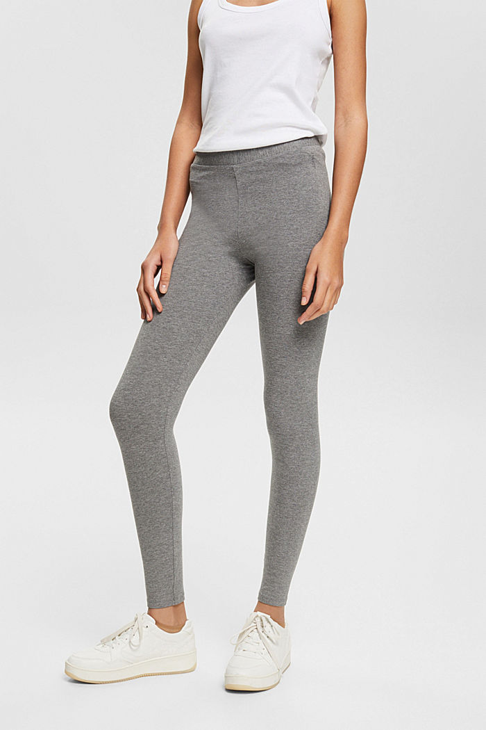 Leggings mit Organic Cotton
